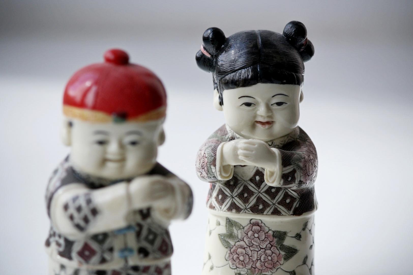 Щедрые китайцы