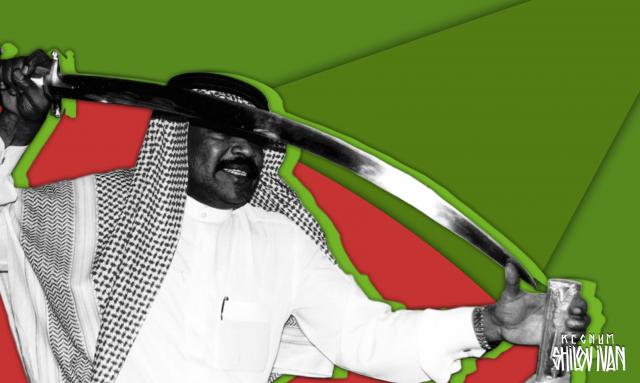 Саудиты угрожают США размещением в стране военной базы России
