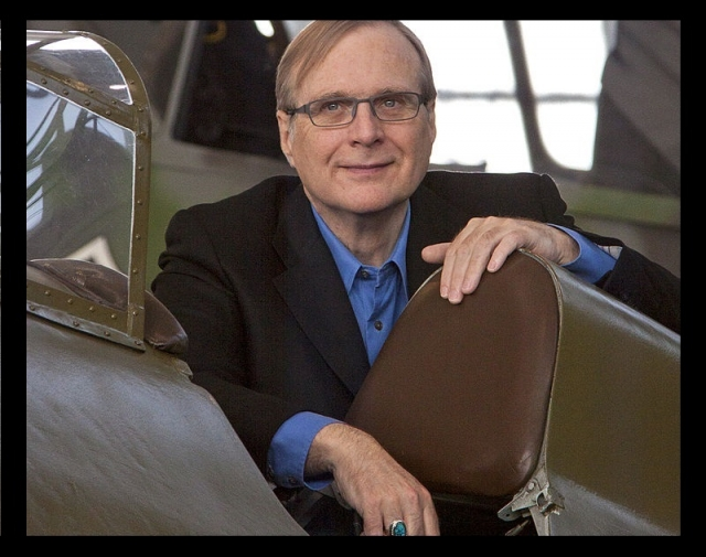 Сооснователь Microsoft Пол Аллен скончался от онкологического заболевания