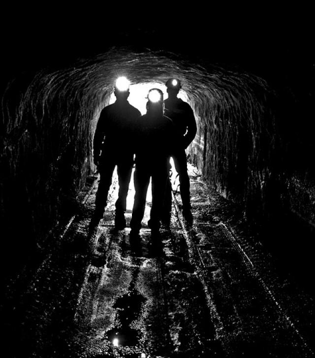 В угольной шахте на севере Китая произошел взрыв газа, есть погибшие