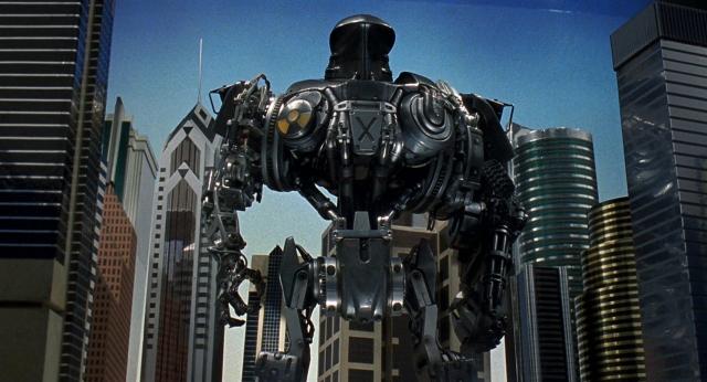 National Interest: США не могут отказаться от разработки роботов-убийц