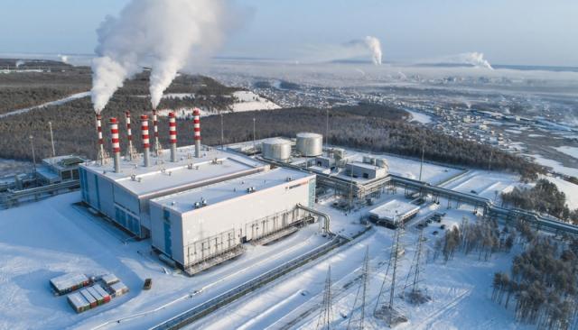 Сроки ввода объектов большой энергетики в ДФО срываются из года в год