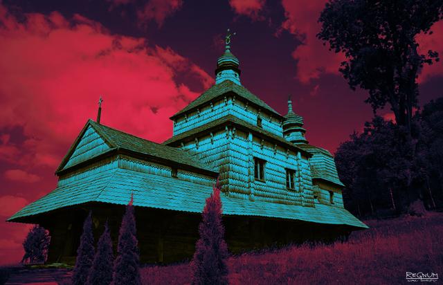 Раскол Вселенского Православия, - уврачует ли его «Судия Вселенной»
