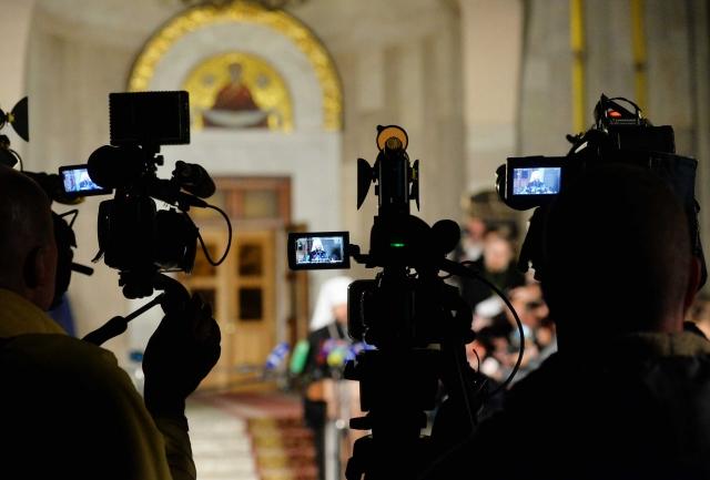 Три причины поражения Русской церкви на Украине
