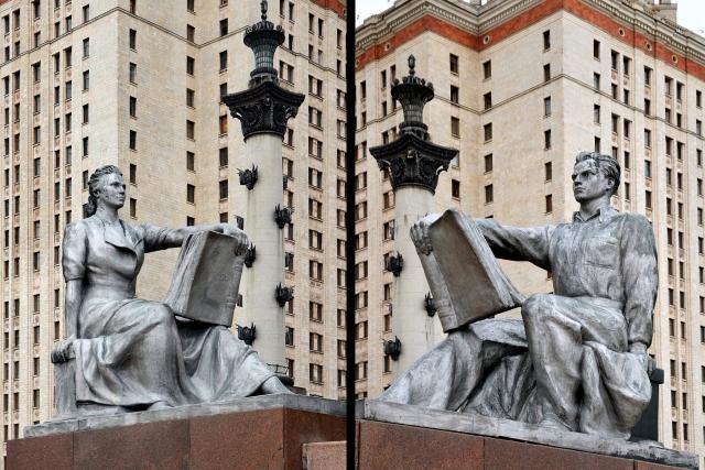 В топ-100 рейтинга вузов стран БРИКС вошли 24 российских университета