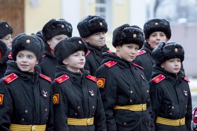 Глазами Запада: «У русских проблема — они белые»