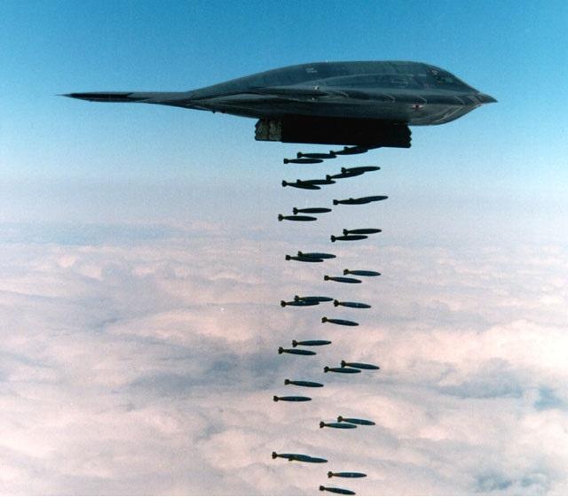 """ВВС США ликвидировали 60 боевиков «Аш-Шабаб""""* в Сомали"""