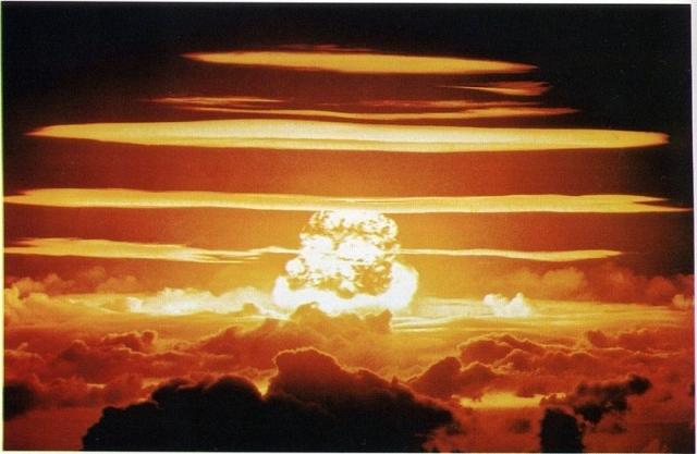 Эксперты по ядерной войне раскритиковали создателей игры Fallout 76