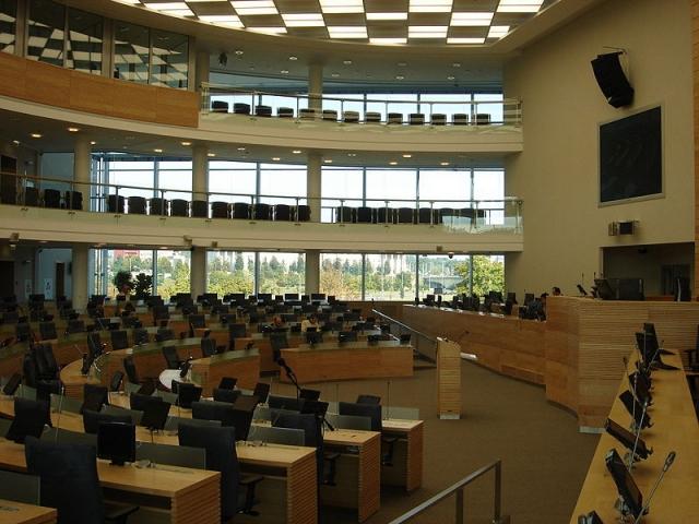 До чего довел Литву фальшивый оптимизм её властей