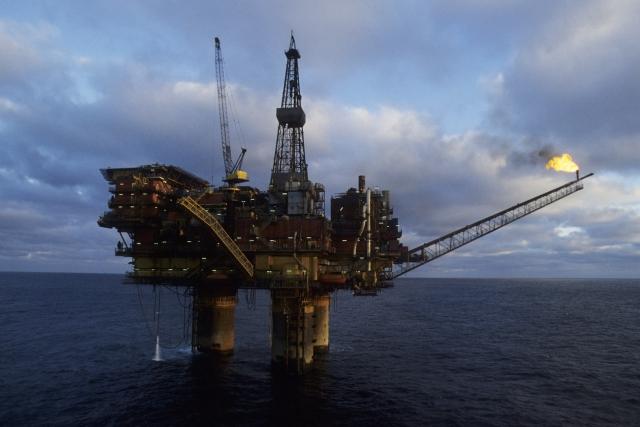 Нефть Brent может продолжить рост