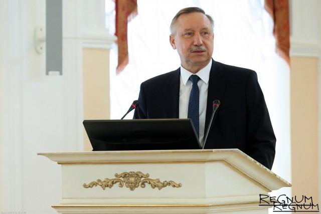 Центризбирком России поддержал Александра Беглова в решении реформировать ИКМО