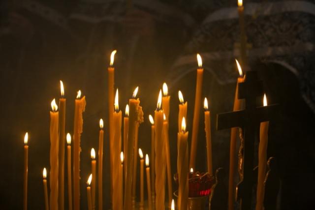 Синод РПЦ причислил ростовского священника к новомученикам