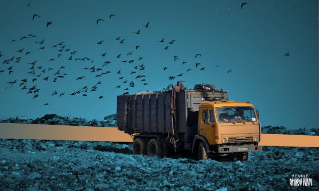 Карты раскрыты: Архангельская область примет московский мусор