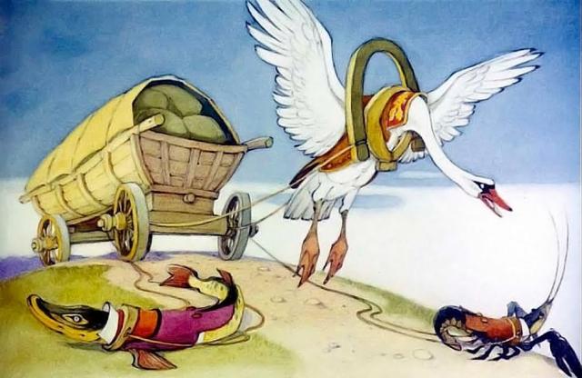 Началось! «Лебедь», «рак» да «щука» спровоцировали новый бензиновый ажиотаж