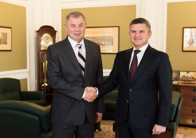 Калуга и МРСК Центр заключат соглашение по энерготарифам на 10 лет