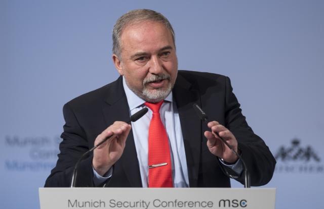 Министр обороны Израиля: удар по ХАМАСу неизбежен