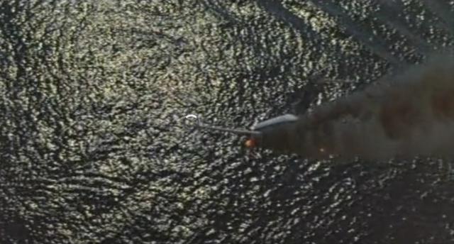 Фрагменты тела обнаружили на месте крушения Л-39 в Азовском море