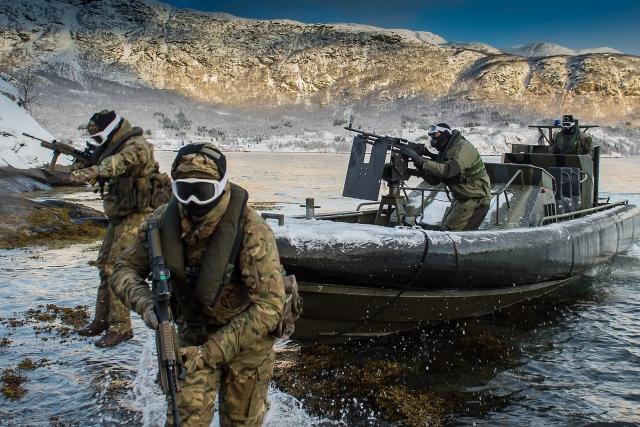 Исландия перед учениями НАТО в Арктике: Север – не место для войны