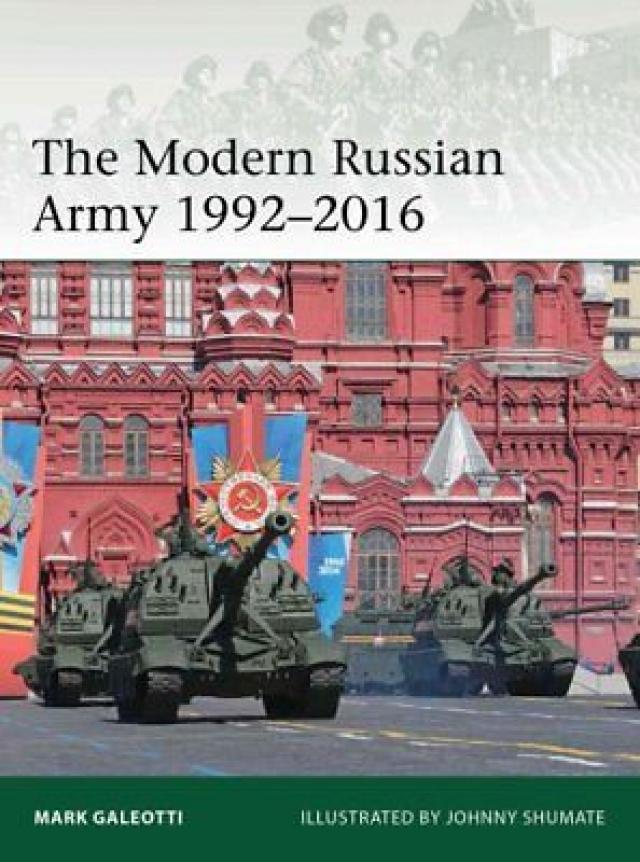 Русский солдат после Чечни, Южной Осетии, Крыма и Сирии