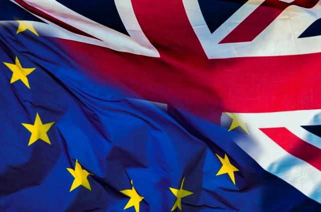 На улицы Лондона вышли 700 тыс. противников Brexit