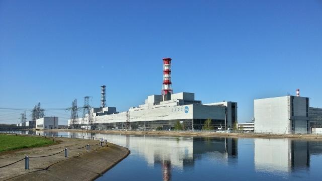 Более 15 млрд кВт.ч электроэнергии выработала Смоленская АЭС с начала года