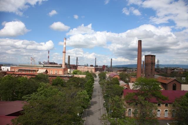 Вводить режим ЧС во Владикавказе после пожара на «Электроцинке» не будут