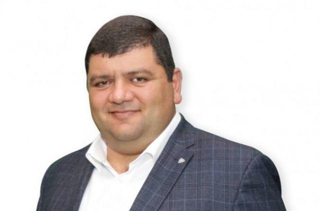 Первый проигрыш Пашиняна: в Капане провластный кандидат не стал мэром