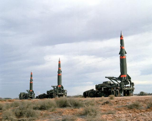Кедми: если Россия не отреагирует, ракеты будут на Украине и в Грузии