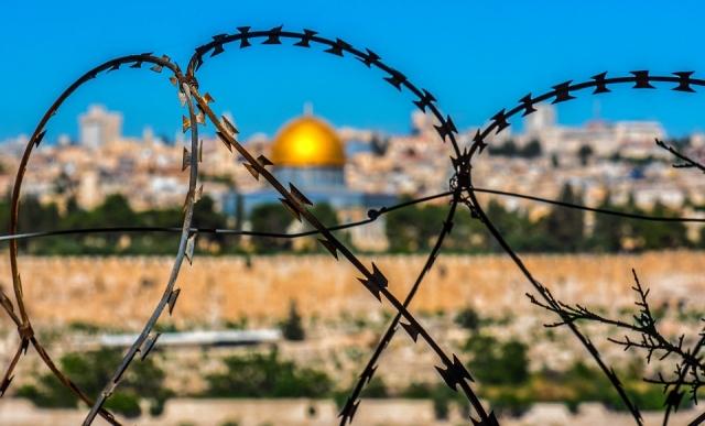В Израиле взят под стражу губернатор Восточного Иерусалима