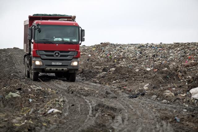 Комитет Госдумы прогнозирует мусорный коллапс в 19 регионах