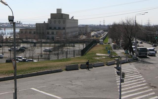 Посольство США в Ереване