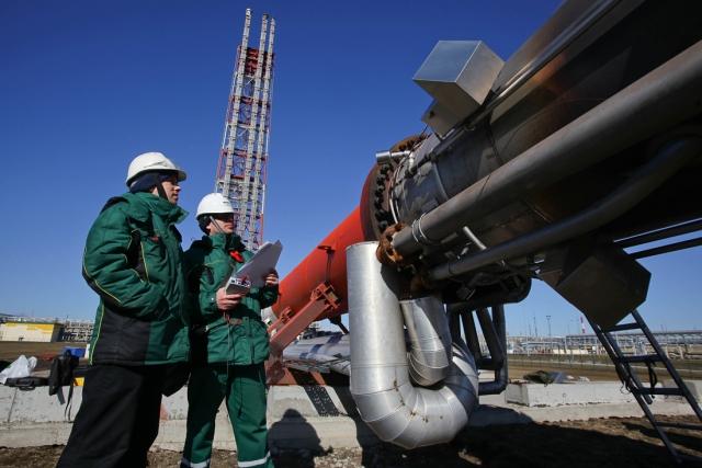 Нефтеперерабатывающий комплекс «ТАНЕКО»