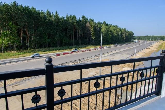 Калужские власти будут строить дороги, где открываются новые производства