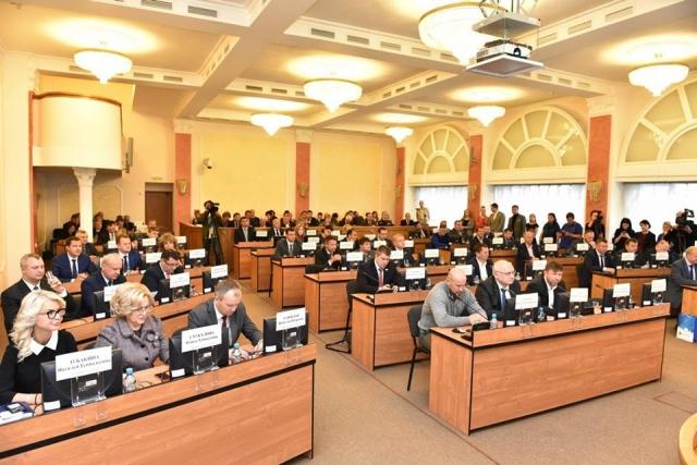 Кандидатам в мэры Ярославля снизят предпочтительный трудовой стаж