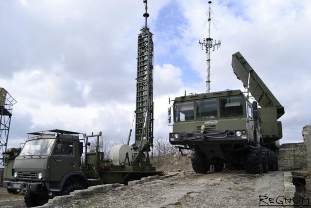 Ни один военный не хотел бы встретиться в бою с С-400 — National Interest