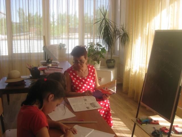 Работа по зову сердца: «серебряные» волонтёры Волгоградской области