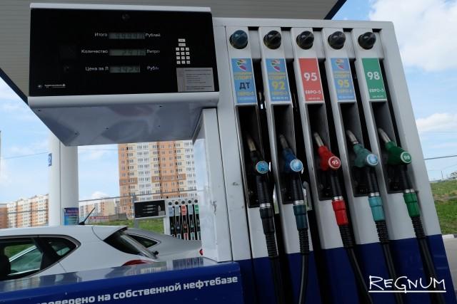 Бензиновый ажиотаж: «Россия движется к экономической катастрофе»