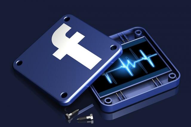 Япония потребовала у Facebook улучшения защиты персональных данных