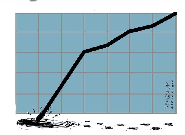 Рост цен на нефть увеличит доходы бюджета России на триллион рублей