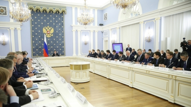 В Нижегородской области очень сильная образовательная база: Никитин