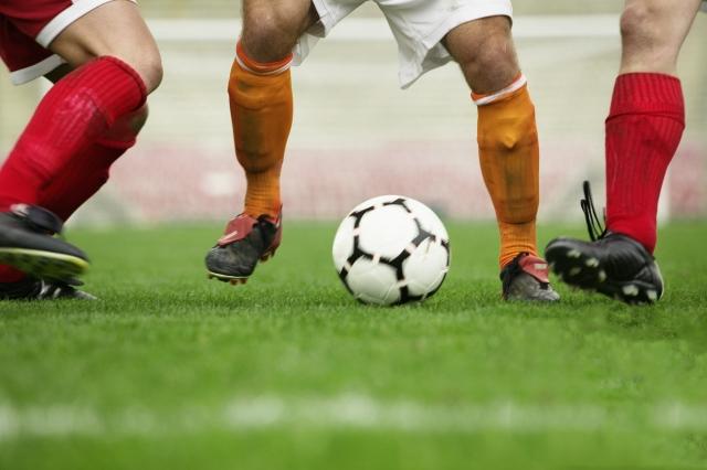 ДНР и ЛНР создали любительскую футбольную лигу Донбасса
