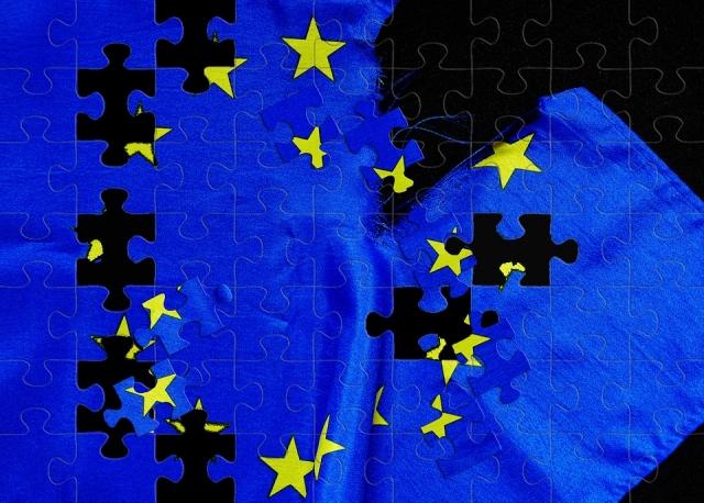Для стран Евросоюза Brexit влетит в копеечку