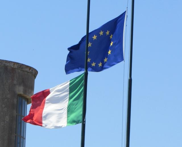 Atlantic: Пощёчина от ЕС – это именно то, что нужно правительству Италии