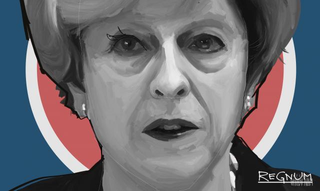 Project Syndicate: Второй референдум по Brexit стал бы решением проблем Мэй