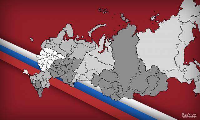 Десятка самых успешных регионов РФ затмевает отстающих. А что отстающие?