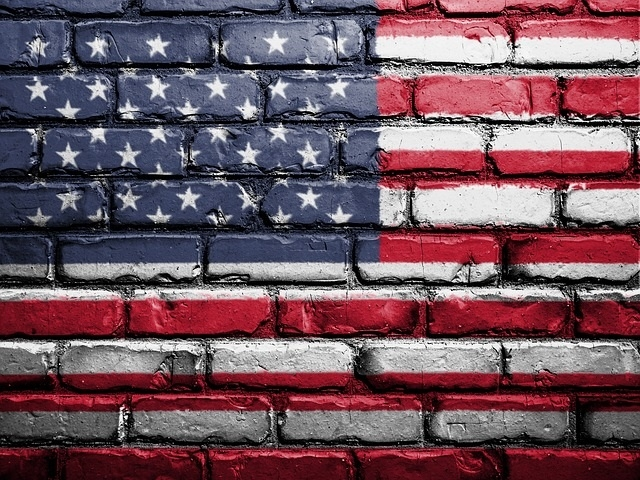 «Крепость Америка» — национализм, в котором признался Трамп