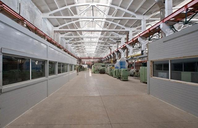 В Челябинске открыт завод по производству электродвигателей