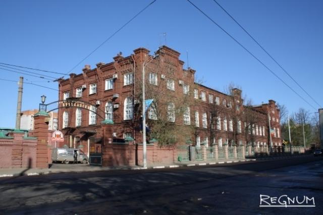 Ярославский ликеро-водочный завод купило АО «Группа компаний ЕКС»