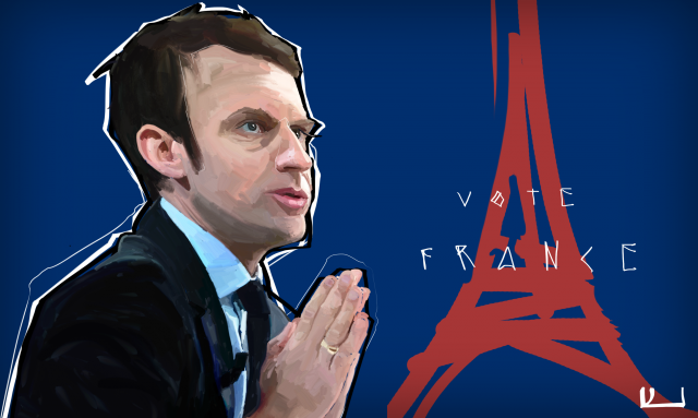 Премьер-министр Франции: «Мы создали настоящие рабочие места»