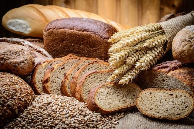 Государство должно сдерживать рост цен на зерно: пекари
